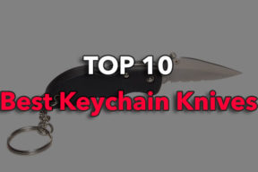 11 Best Keychain Knives For Men That You Will Want To Buy
