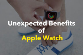 5 Minute Reading to Discover More Unexpected Benefits of Your Apple Watch