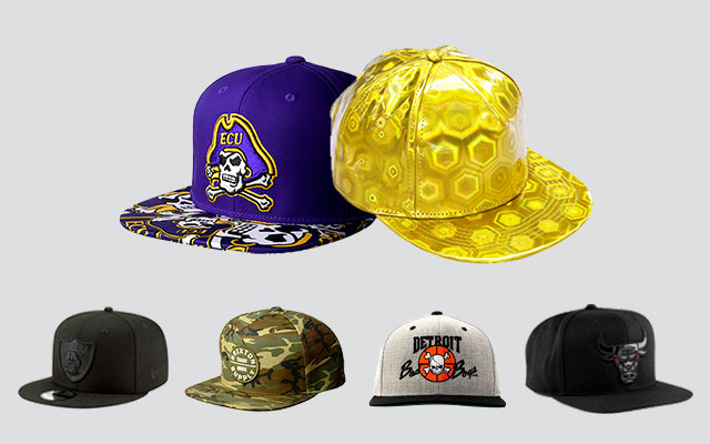 6b33d89c The Best Snapback For Men ( Updated 2019 ) - Cool Men Style 2019