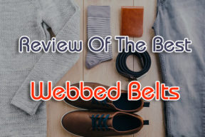 Review Of The Best Webbed Belts In 2017