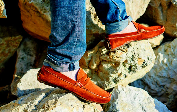 b0f3c8db2f0 The Ultimate Loafer Shoes Guide For Men 2017 - Cool Men Style 2019