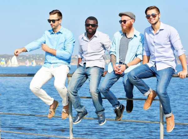 Top Summer Shoes For Men You Must Buy 2017