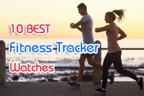10 Best Fitness Tracker Watches to Buy in 2017