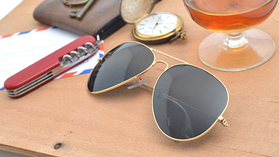 984185ec1ddcbb Have you ever wondered why Ray-Ban is so well loved and popular  Take a  look at this article below for information on the history of Ray-Ban as  well as its ...