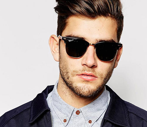 All You Need To Know About Ray Ban Sunglasses Cool Men