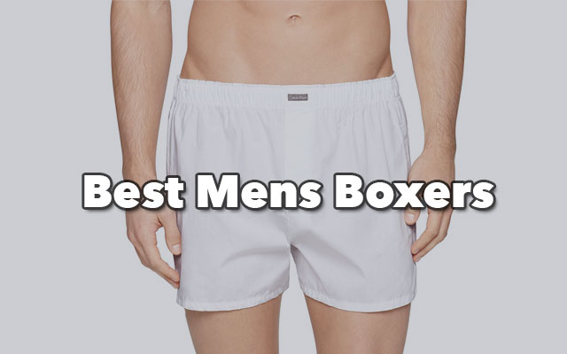 1d4c793a03fe 15 Best Boxers for Men in 2019 - The World's Most Comfortable Picks ...