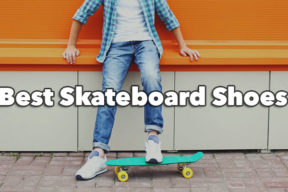 Best Skateboard Shoes For Men In 2017