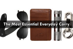 The Most Essential Everyday Carry You Should Have In Your Bag