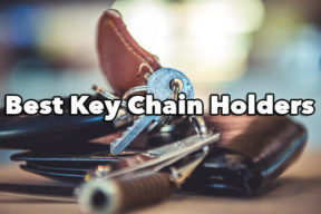 Best Key Chain Holders For Men Updated 2018