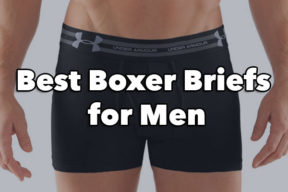 20 Best Boxer Briefs for Men – Comfortable Underwear [Updated 2019]