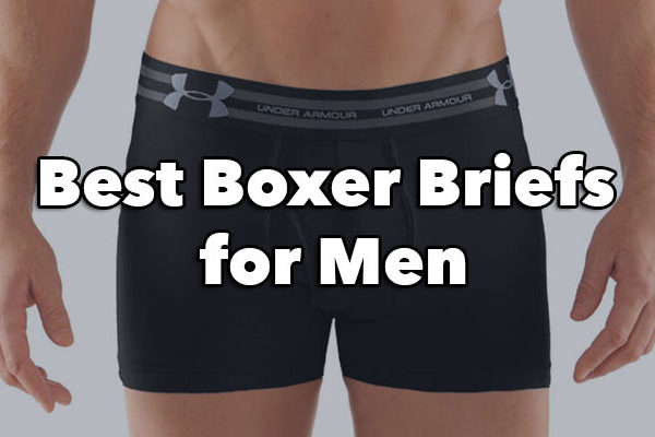 Top 10 Best Boxer Briefs for Men – Comfortable Underwear