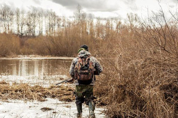 Best Hunting Backpacks For Men 2017