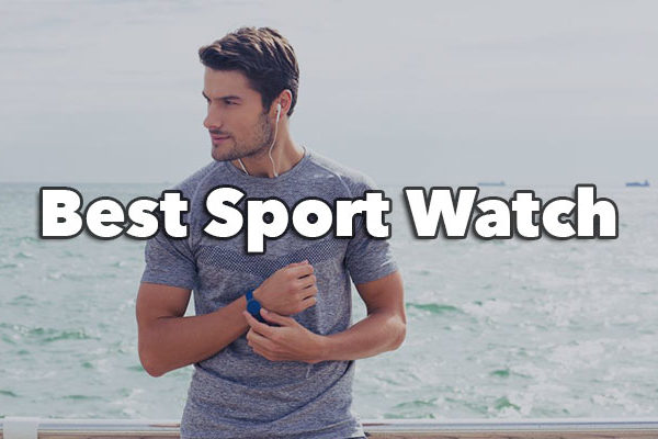 Best Sports Watches To Buy In 2017