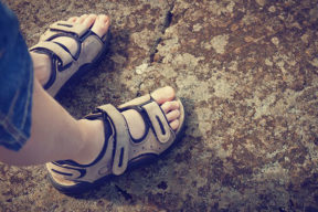 Reviews Of Best Hiking Sandals 2017