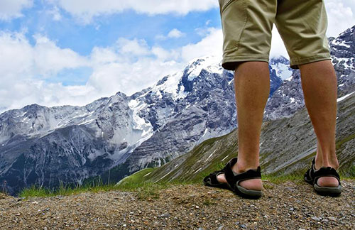 28ec9e7b938 When you are able to find a pair of hiking sandals that meets all of your  needs and preferences