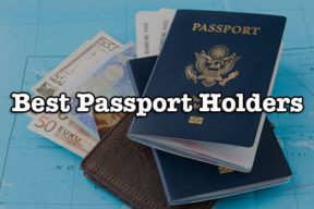 Best Passport Cover For Men 2017