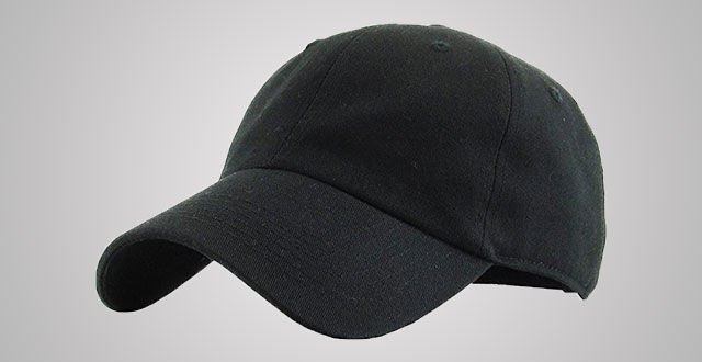 Classic Cotton Dad Hat Adjustable Plain Cap. Polo Style Low Profile. ecfcd64d57a