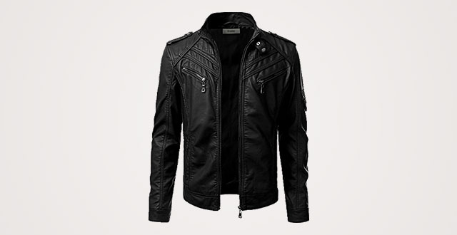 008ddde80 How To Choose Best Leather Jackets For Men - Cool Men Style 2019