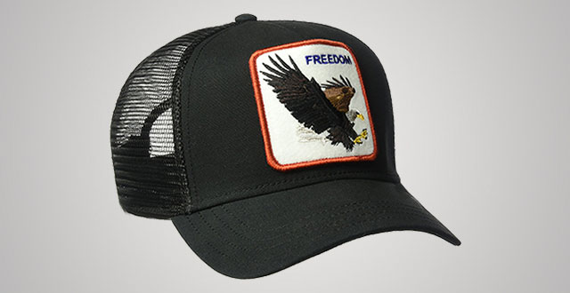 The Best Trucker Cap Ever You Will Love - Cool Men Style 2019 8fa379e4848