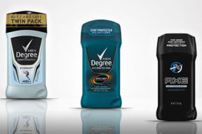 Best Antiperspirant For Men