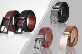 Best Dress Belts For Men 2018