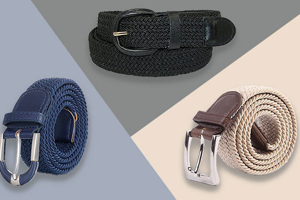 Best Stretch Belts For Men