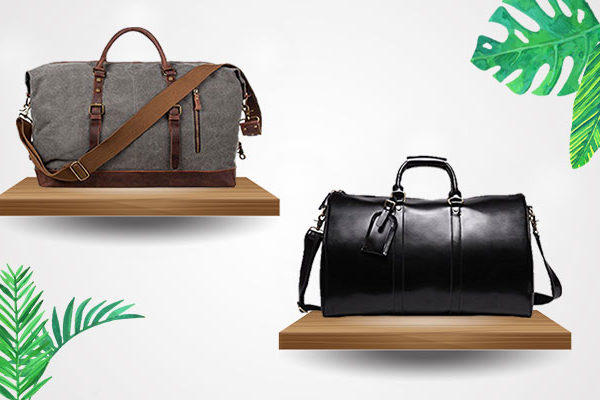 Best Weekender Bags For Men In 2018