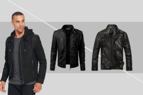 How To Choose Best Leather Jackets For Men