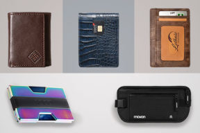 Why Should We Choose The Wallet As a Gift For Men?
