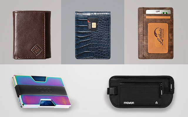 Why Should We Choose The Wallet As A Gift For Men Cool Men