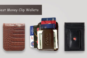 How To Choose The Best Money Clip Wallets For Men Updated 2018