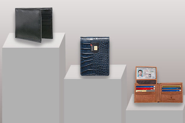 The Ultimate Guide On Choosing The Best Bifold Wallet For Men