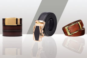 Top 10 Gold Belts For Men