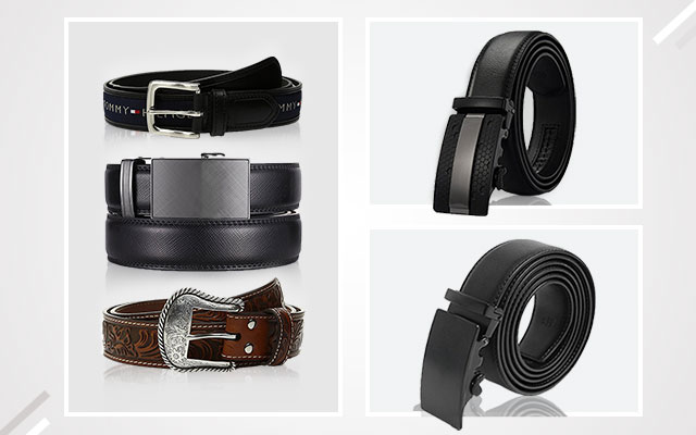 66b492fa849 Top Leather Belts For Men 2018 - Cool Men Style 2019