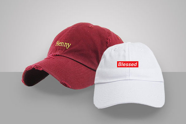 Best Dad Hats for Men 2018