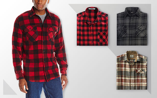 Best Flannel Shirts For Men Cool Men Style 2019