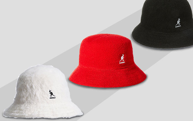 585991ee28b Best Kangol Bucket Hat In 2018 - Cool Men Style 2019
