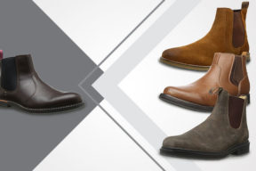 How To Choose A Perfect Pair of Chelsea Boots