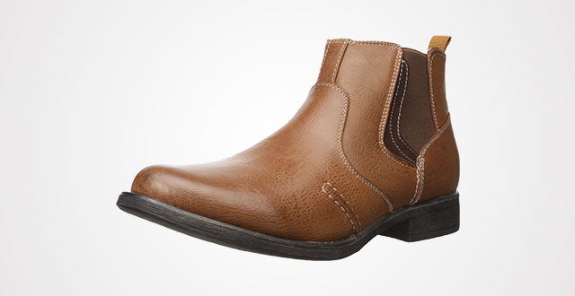 how to choose boots men