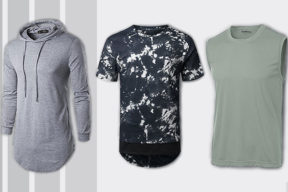 Trends of Streetwear for Men 2018 & How to Layer
