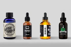 Best Beard Oil Every Guy Should Know