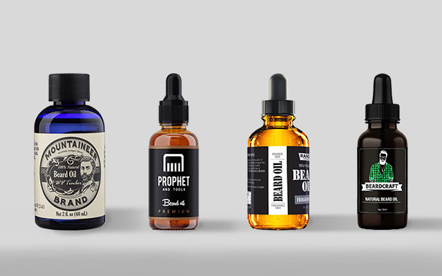 13 Best Beard Growth Oil 2018 Review