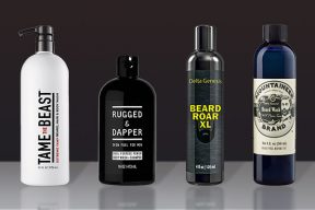 Best Beard Shampoo for Men