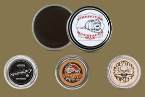 Best Beard Wax For Men