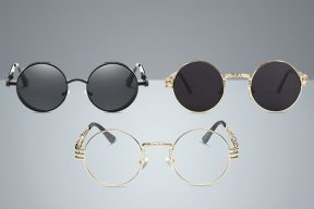 Best Men Vintage Glasses You Should Try This Year
