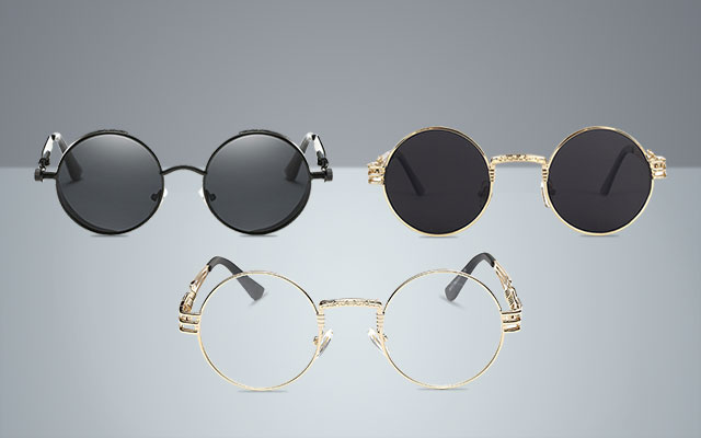 b3b71a133b0e Best Men Vintage Glasses You Should Try This Year - Cool Men Style 2019