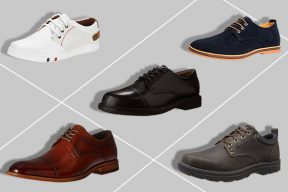Make Your Own Footwear Collection Shine with These Best Oxfords