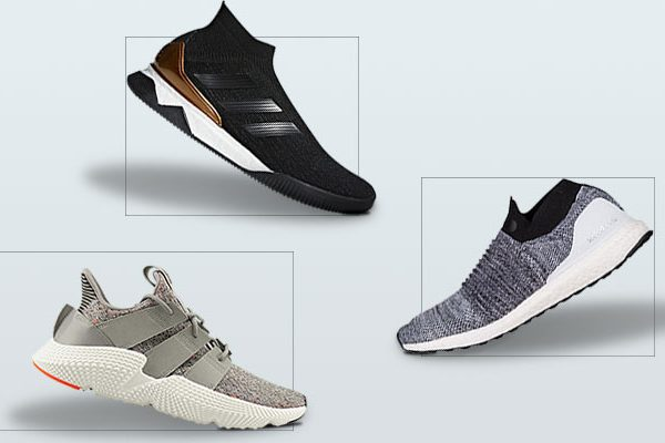 Top 10 Brand-New Adidas Shoes
