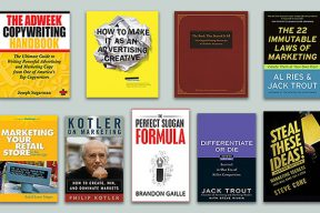 9 Great Marketing Books to Help You Unlock Your Creativity