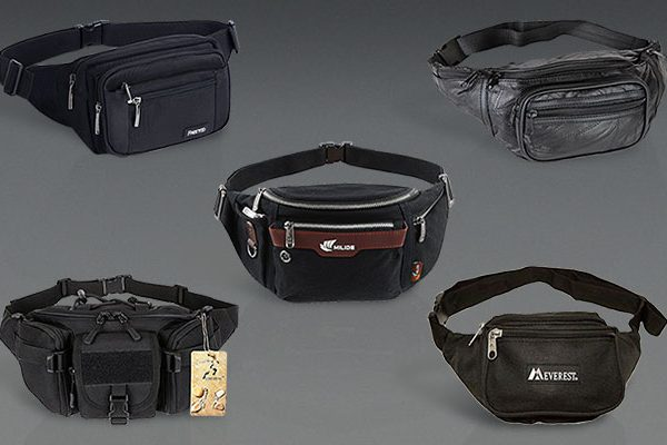 Best Fanny Packs For Men